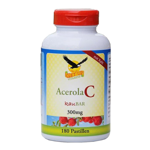 Acerola Vitamin C 300mg