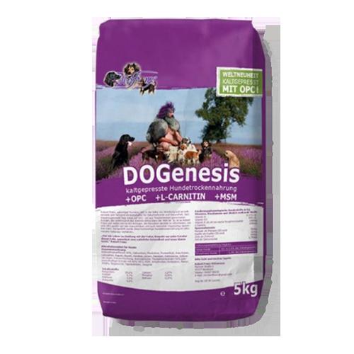 Hundefutter DOGenesis, 5kg