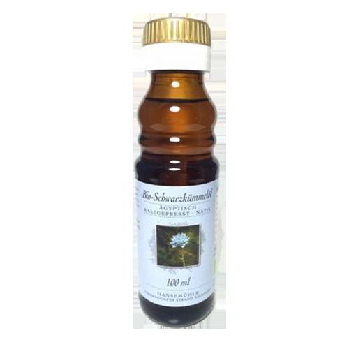 Schwarzkümelöl