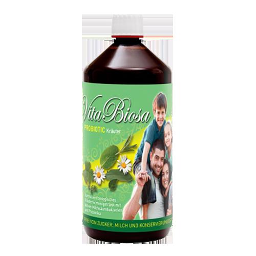 Vita Biosa, 1 Liter